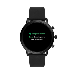 notification of smartwatch feature