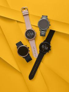 outlook of smartwatch