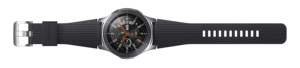 length of smartwatch
