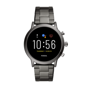 Fossil Gen 5 Carlyle Stainless Steel : smartwatch in India