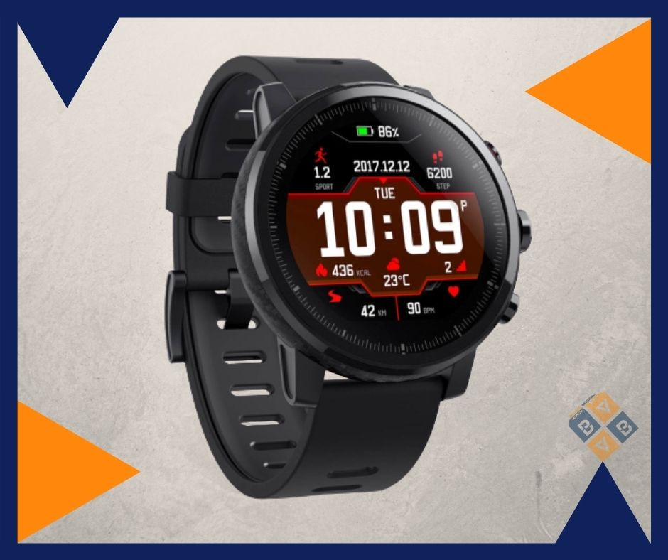 Amazfit Stratos Detailed Review