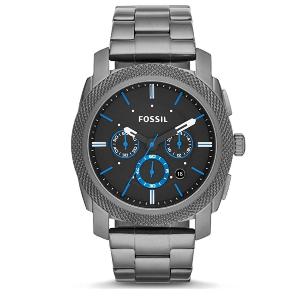 Fossil Chronograph |  Fossil Smart Watch For Men