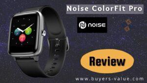 Noise ColorFit Pro