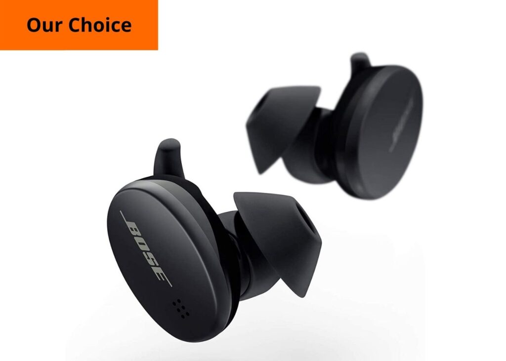 Bose Sport Earbuds Bluetooth Earphones