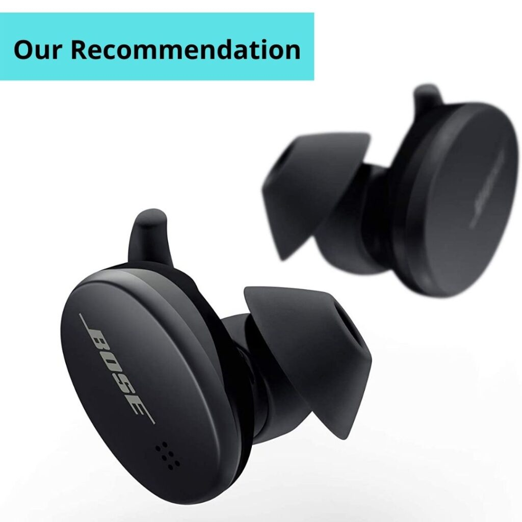 Bose Sport Earbuds (Workouts and Running )