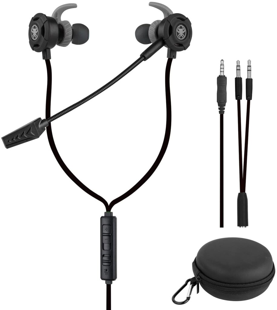 BlueFire 3.5 MM Gaming Headphone
