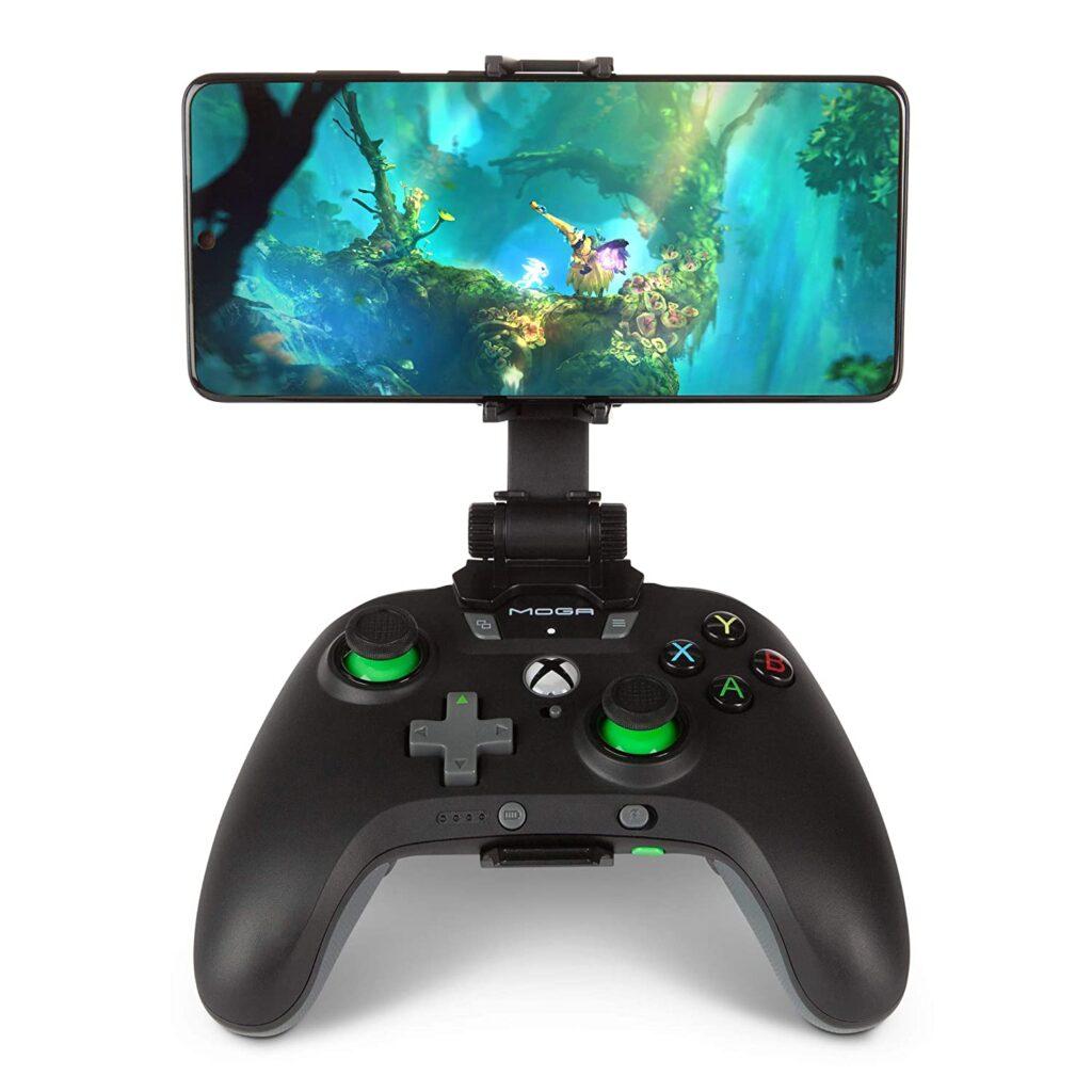 PowerA Moga XP5-X Plus Bluetooth Controller