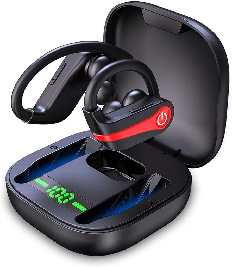 Wireless Earbuds, Motast Bluetooth 5.1