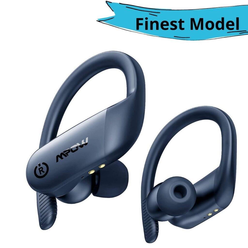 Wireless Earbuds Sport, Mpow Flame Lite