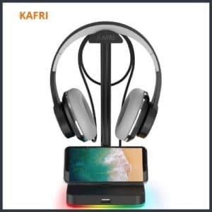 KAFRI Desk Gaming Headset Holder