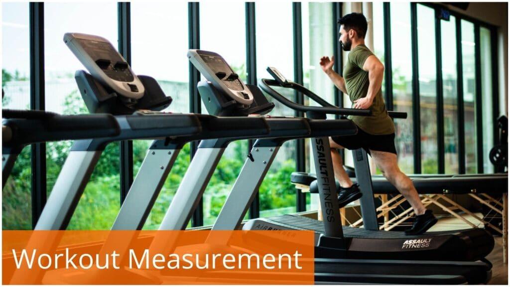Workout Measurement