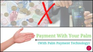Palm Payment Technology