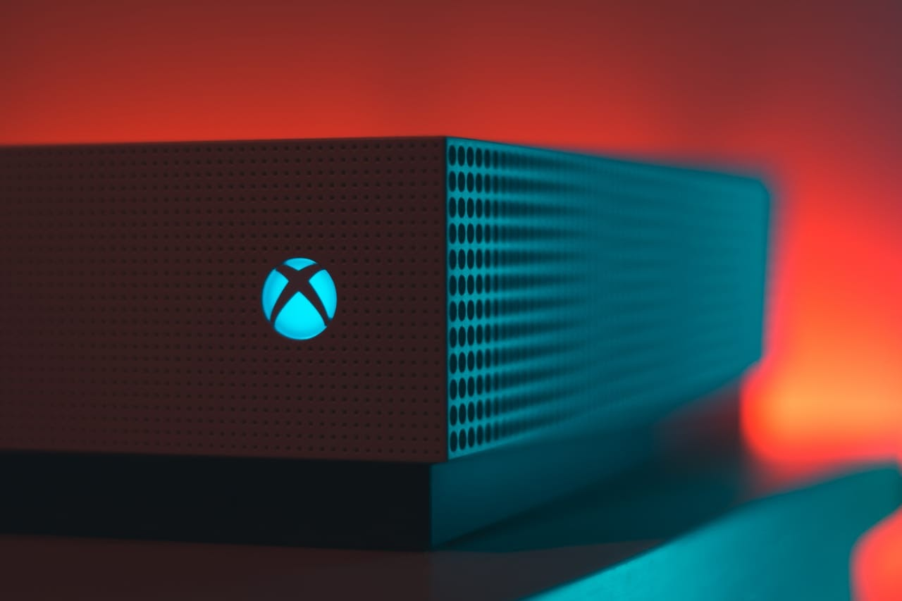 Xbox is partnering with Timi Studios