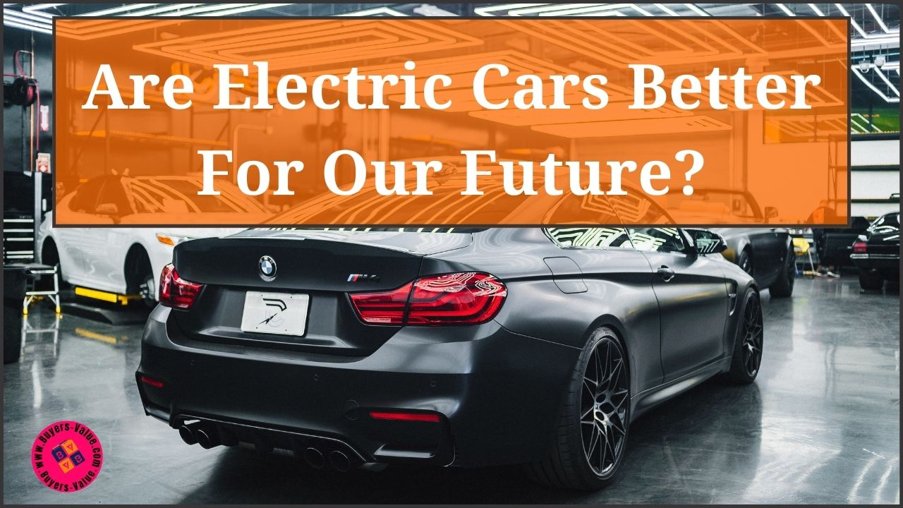 are electric cars the future