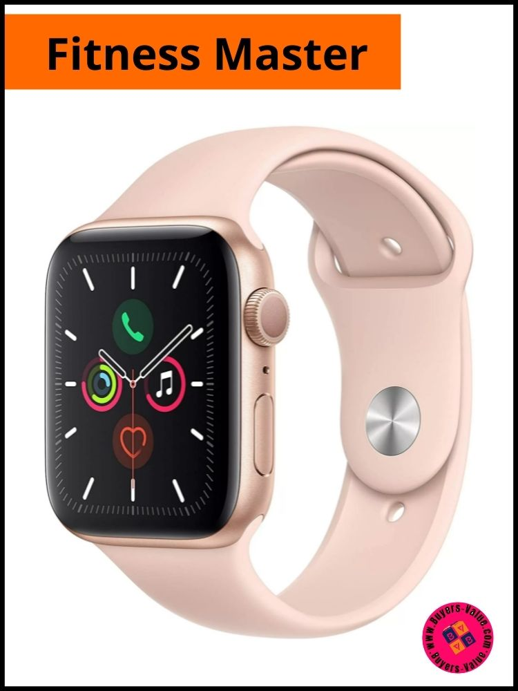 Apple Watch Series 5 | Best Smartwatch For Small Wrists