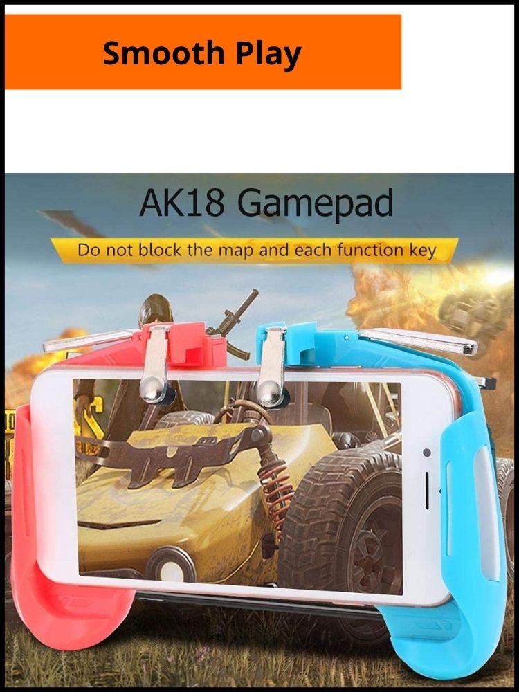 BKN® AK16 Mobile Gamepad Joystick Handle