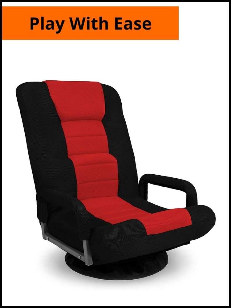 Swivel Gaming Chair 360 Degree Multipurpose