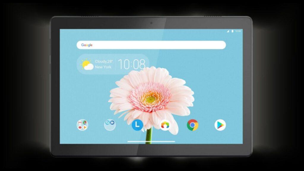 Lenovo Tab M10 HD Tablet (Save 43%)